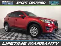 Pre-Owned 2016 Mazda CX-5 Sport FWD 4D Sport Utility