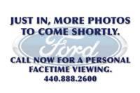 2017 Ford Focus RS Hatchback