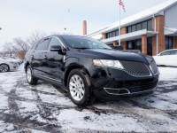 2016 Lincoln MKT Lincoln Certified SUV