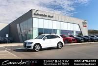 2012 Audi Q5 2.0T Premium Plus SUV | San Antonio, TX