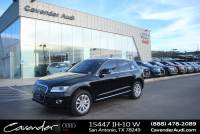 2015 Audi Q5 Premium Plus SUV | San Antonio, TX
