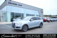 2017 Audi Q7 Prestige SUV | San Antonio, TX