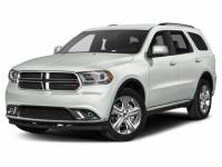 Used 2017 Dodge Durango GT SUV For Sale Austin TX