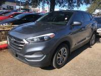 Used 2016 Hyundai Tucson SE SUV For Sale Austin TX