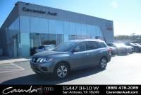 2017 Nissan Pathfinder SL SUV | San Antonio, TX