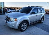 2008 Ford Escape XLT 3.0L SUV Front-wheel Drive