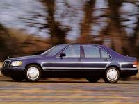 Used 1995 Mercedes-Benz S-Class Base SWB for Sale in Tacoma, near Auburn WA