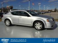 2012 Dodge Avenger SE Sedan in Franklin, TN