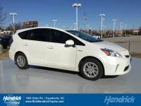 2014 Toyota Prius v Three Wagon in Franklin, TN