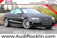 2015 Audi RS 5 4.2 2D Coupe Coupe