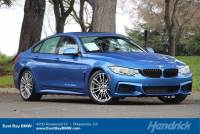 2015 BMW 4 Series 428i Hatchback in Franklin, TN