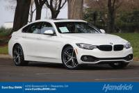 2018 BMW 4 Series 430i Hatchback in Franklin, TN