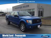 2014 Ford F-150 STX Truck SuperCrew Cab 4x2 in Pensacola