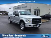 2016 Ford F-150 XL 4x2 in Pensacola