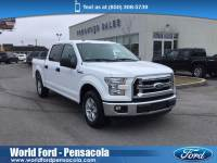 2017 Ford F-150 XLT Truck SuperCrew Cab 4x2 in Pensacola