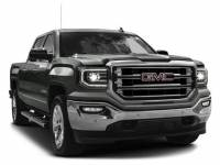 Used 2016 GMC Sierra 1500 SLE Truck Crew Cab near San Antonio