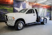 Used 2016 Ram 3500 Chassis Truck Regular Cab near San Antonio