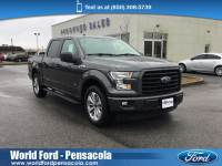2017 Ford F-150 XL Truck SuperCrew Cab 4x2 in Pensacola