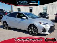 Pre-Owned 2017 Toyota Corolla SE Sedan near Tampa FL