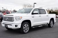 Used 2017 Toyota Tundra Truck CrewMax 4x4 for Sale in Riverhead, NY