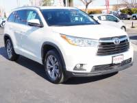 Used 2014 Toyota Highlander For Sale | Lancaster CA | 5TDKKRFH1ES004549