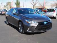 Used 2016 Toyota Camry For Sale | Lancaster CA | 4T1BD1FK6GU189442