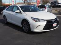 Used 2015 Toyota Camry For Sale | Lancaster CA | 4T1BF1FK5FU012079