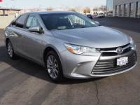 Used 2015 Toyota Camry For Sale | Lancaster CA | 4T4BF1FKXFR496093