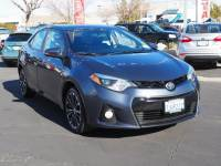 Used 2015 Toyota Corolla For Sale | Lancaster CA | 5YFBURHE9FP231219