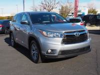 Used 2015 Toyota Highlander For Sale | Lancaster CA | 5TDBKRFH6FS167280