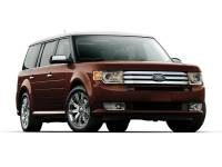Used 2010 Ford Flex Limited SUV Duratec V6 in Miamisburg, OH