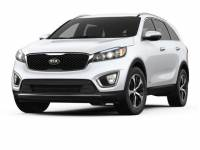 Certified Pre-Owned 2017 Kia Sorento 3.3L EX SUV in Wexford,PA