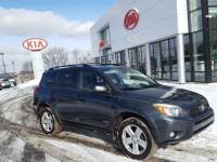 Used 2008 Toyota RAV4 Sport SUV for Sale in Wexford,PA