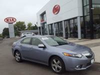 Used 2014 Acura TSX 5-Speed Automatic Sedan for Sale in Wexford,PA
