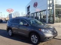 Used 2014 Honda CR-V EX AWD SUV for Sale in Wexford,PA