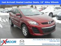 Pre-Owned 2010 Mazda CX-7 s Grand Touring FWD 4D Sport Utility