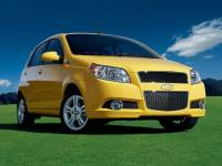 Used 2010 Chevrolet Aveo for Sale in Waterloo IA