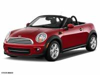Pre-Owned 2014 MINI Roadster Cooper Front Wheel Drive Convertible