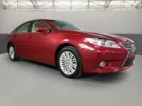 L/Certified 2015 Lexus ES 350 4dr Sdn