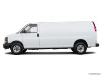2016 GMC Savana Cargo Van Work Van Van