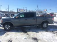 2013 Ford F-150 Truck Crew Cab in Mayfield, KY