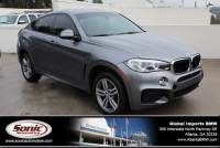 Certified Used 2015 BMW X6 xDrive35i Sports Activity Coupe in Atlanta, GA
