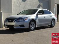 Certified 2017 Nissan Altima 2.5 S For Sale