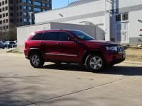 DEALER CERTIFIED PRE-OWNED 2012 JEEP GRAND CHEROKEE LAREDO 4WD