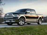 Pre-Owned 2014 Ram 1500 Express Standard Bed 4WD
