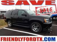 2012 Chevrolet Tahoe LS SUV V-8 cyl near Houston