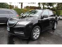 2014 Acura MDX Advance/ENT SH-AWD