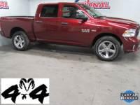 2017 Ram 1500 Express Truck Crew Cab | Jacksonville NC