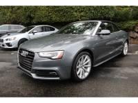 2016 Audi A5 Premium Plus Quattro