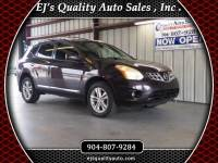 2012 Nissan Rogue SV 4dr Crossover